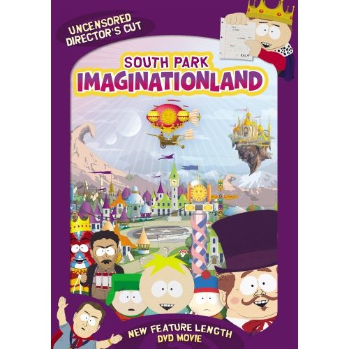 South Park Imaginationland Mobile Game