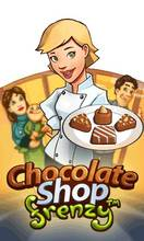 Chocolate Shop Mobile Game