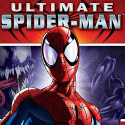 ULTIMATE SPIDERMAN Mobile Game