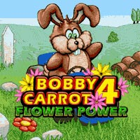 Bobby Carrot 4 Mobile Game
