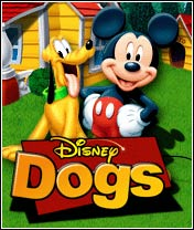 Disney Dogs Mobile Game