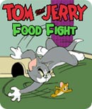 Tom N Jerry Fight Mobile Game