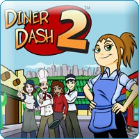 Diner Dash 2 Mobile Game