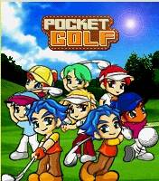 Pocket Golf Mobile Game