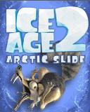 Ice Age Arctic Slide 128x160 Mobile Game