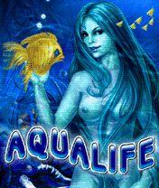 Aqualife X Kingdom Of Love Mobile Game