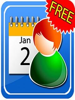 My Calendar 240x320 Mobile Game