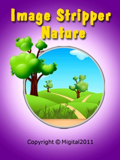 Image Stripper Nature 2 240x320 Mobile Game