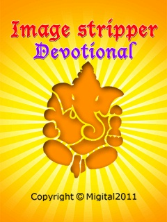 Image Stripper Devotional 1_240x320 Mobile Game