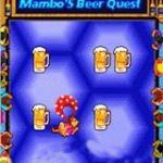 Mambos Beer Quest 1.0 Mobile Game