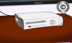 Destroy An Xbox 360 Mobile Game
