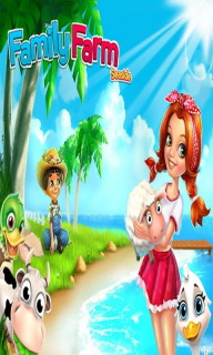 Family Farm Seaside For Android Game 2.5.0 Mobile Game