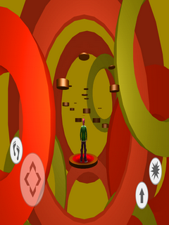 Caper For Android Phones V 6.0 Mobile Game