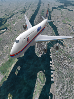 Flight Simulator Online 2014 For Android Phone Game V 4.6 Mobile Game