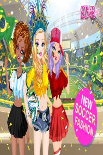 Star Girl Colors Of Spring Android Games Mobile Game