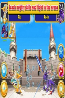 Download Dragon Mania Mobile Game, Misc Games | Mobile Toones