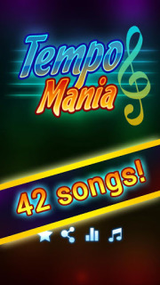 Tempo Mania Free Android Games Mobile Game