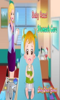 Baby Hazel Stomach Care Free Apk Games Mobile Game