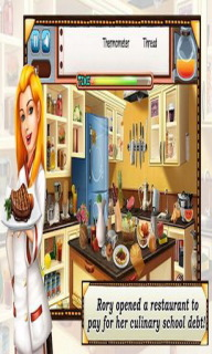 Hidden Object Rorys Restaurant Mobile Game