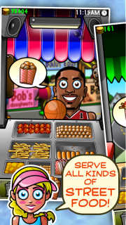 Streetfood Tycoon Android Game Apk Mobile Game