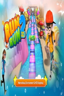 Run Run 3D Free Android Apk Mobile Game