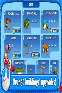 Farm Frenzy Free Android Games Mobile Game