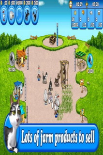 Download Farm Frenzy Free Android Games Mobile Game, Misc