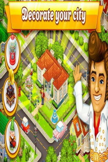 Megapolis CityVillage To Town Free Android Apps Mobile Game