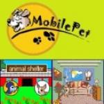 Mobile Pet Dog Game V1.0 Mobile Game