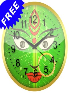 Clock Show Devotional 240x320 Mobile Game