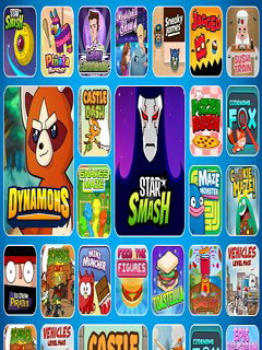 Kizi Free Apps Mobile Game