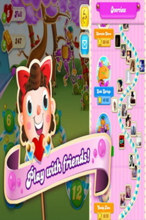 Candy Crush Saga Download For Blackberry Curve 9220