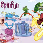 Happy Tree Friends - Spin Fun (1 Mobile Game