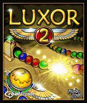 Luxor 2 Mobile Game