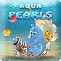 Aqua Pearls Mobile Game