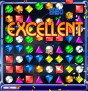 Bejeweled Mobile Game