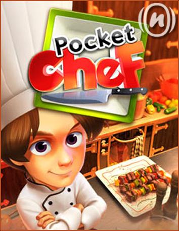 Pocket Chef Mobile Game