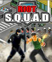 Squad Riot Mobile Game