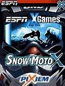 Snow Moto X Mobile Game