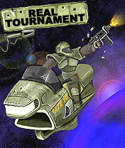 Real Tournament Mobile Game