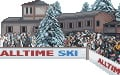 AllTime Ski Jumping 2005 Mobile Game