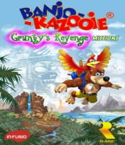 Banjo-Kazooie Mobile Game