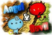 Angel N Devil Mobile Game