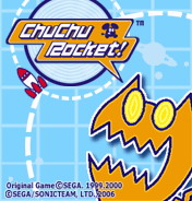 Chu Chu Rocket Mobile Game