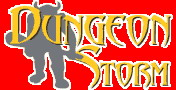Dungeon Storm Mobile Game