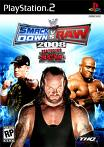 WWE Smackdown Vs Raw Mobile Game