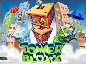 Tower Bloxx Mobile Game
