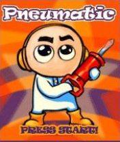 Pneumatic Mobile Game