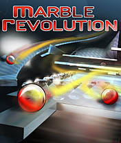 Marble Revolution Mobile Game