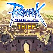 Ragnarok Thief (176x176) Mobile Game